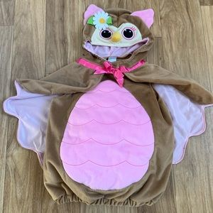 12-18 month Owl Costume